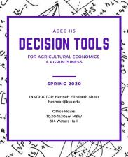 decision tools cover